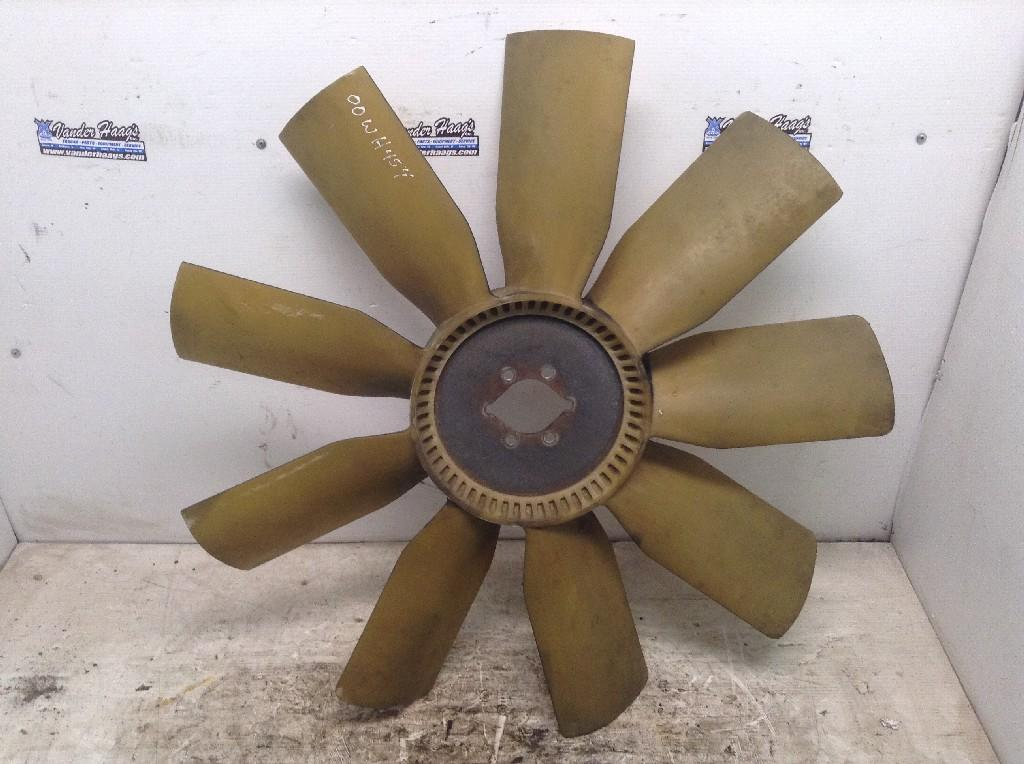 Used Fan Blade for 2000 FREIGHTLINER C120 CENTURY 125.00 for sale-57238451