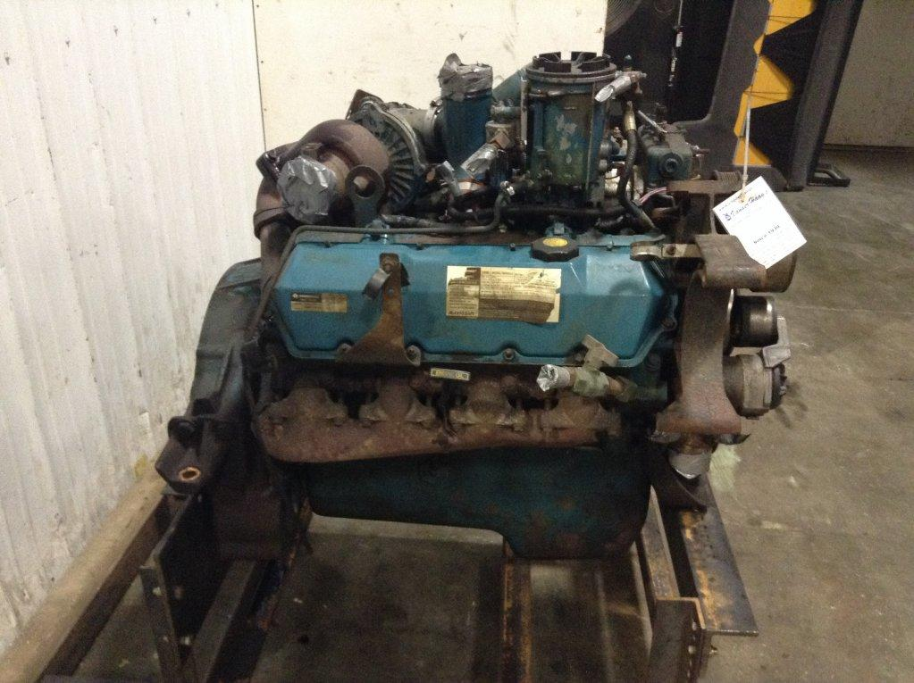Used Engine Assembly for 1997 INTERNATIONAL 3800 3500.00 for sale-57191561