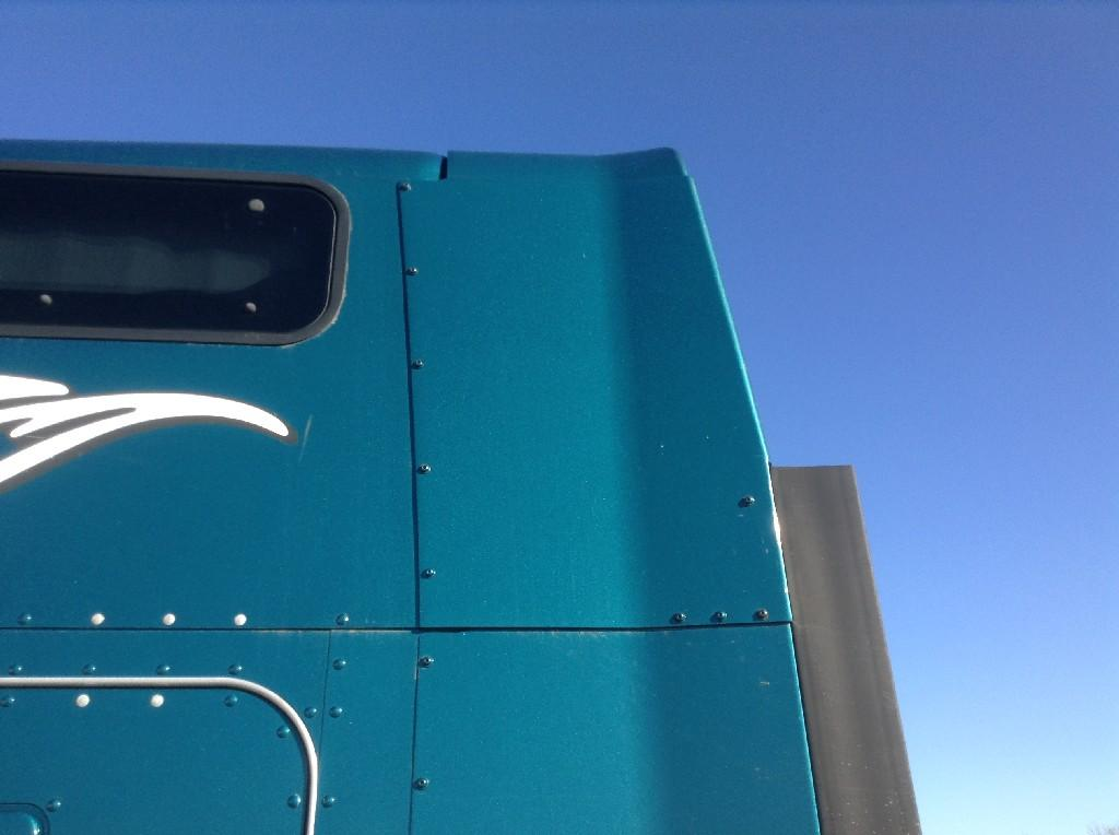 Used Fairing for 2001 KENWORTH W900B 125.00 for sale-57229041