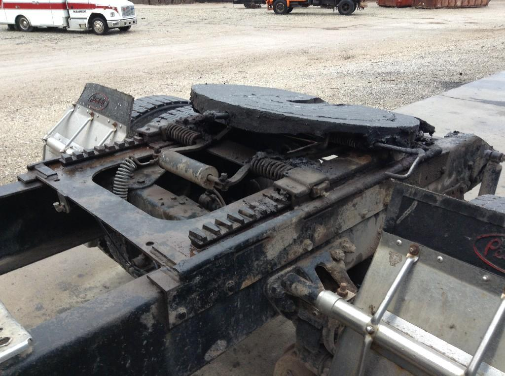 Used Fifth Wheel for 1996 KENWORTH T800 450.00 for sale-57266521