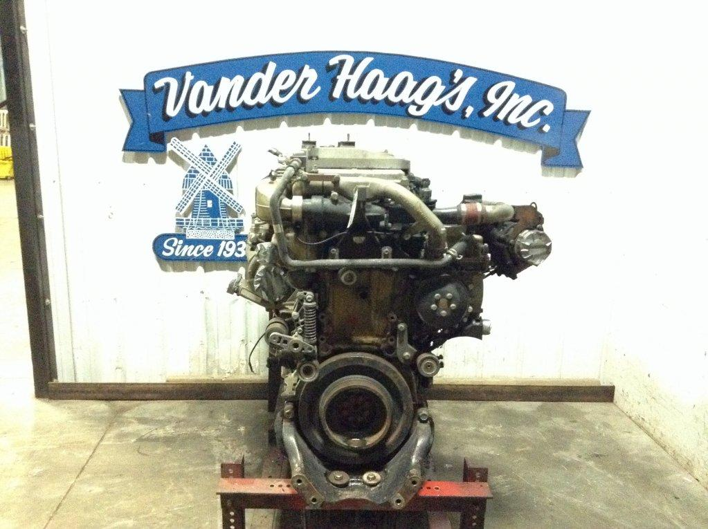 Used Engine Assembly for 2009 FREIGHTLINER CASCADIA 14000.00 for sale-57201611