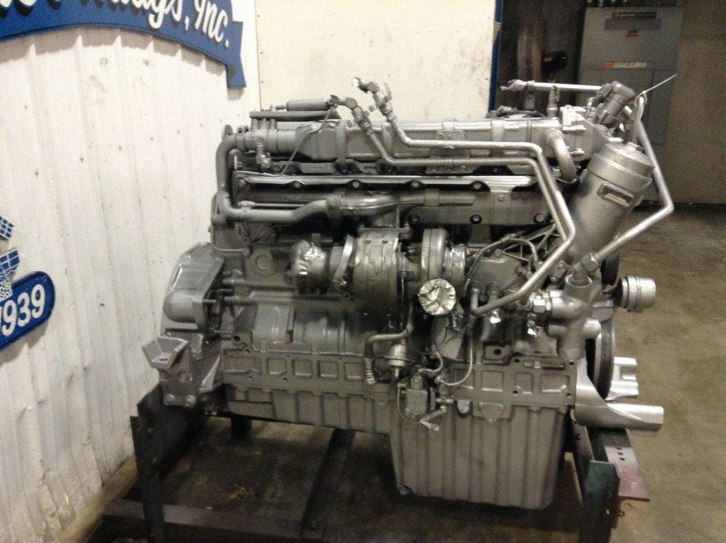 Used Engine Assembly for 2005 FREIGHTLINER COLUMBIA 120 5500.00 for sale-57198021