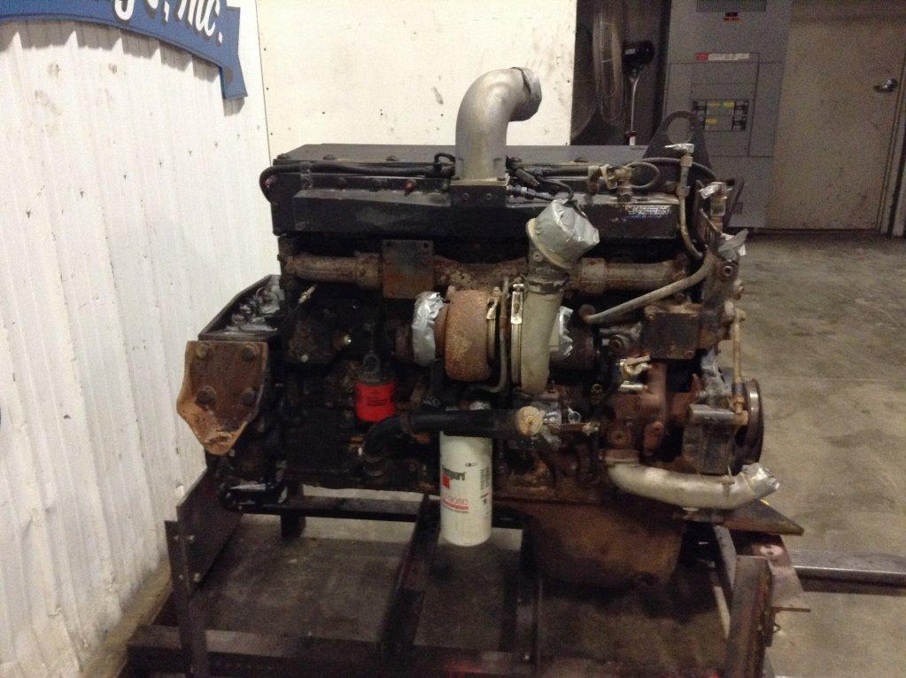 Used Engine Assembly for 1999 INTERNATIONAL S2600 4500.00 for sale-57193871