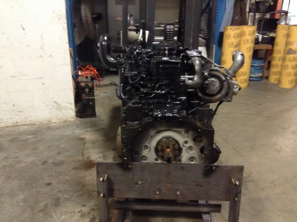 Used Engine Assembly for 2009 PETERBILT 335 5000.00 for sale-57192591