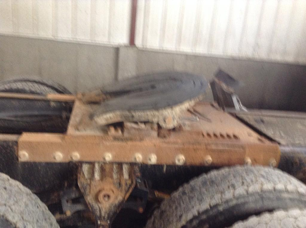 Used Fifth Wheel for 1985 VOLVO WCM 450.00 for sale-57267511