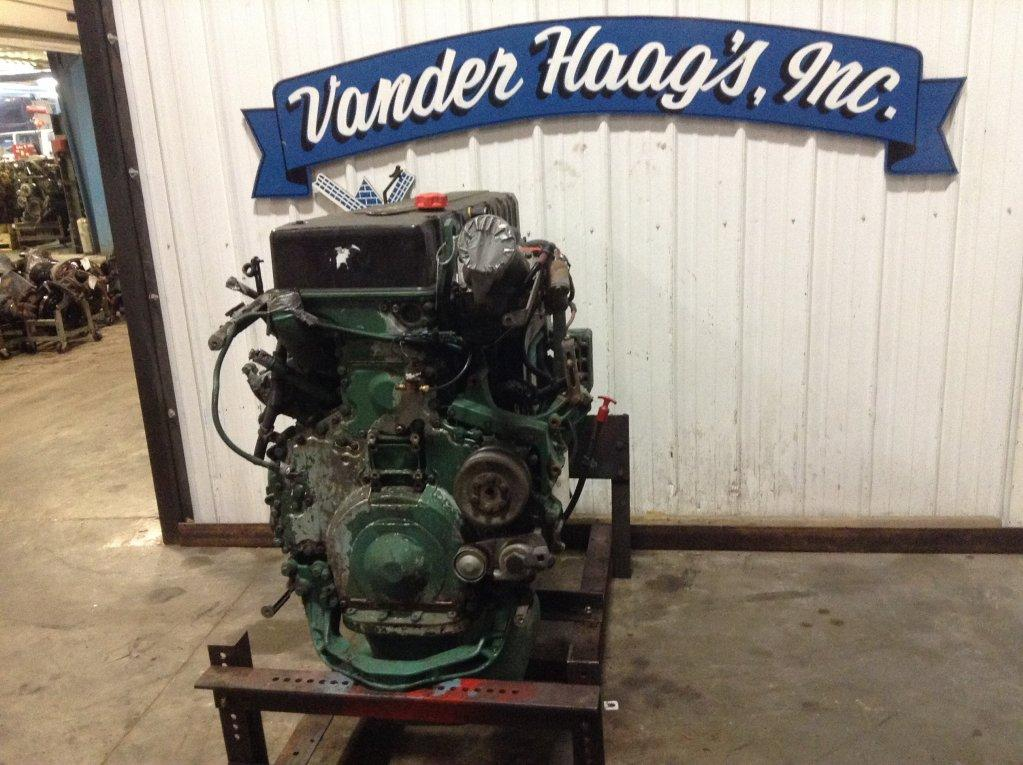 Used Engine Assembly for 1999 VOLVO VNL 5000.00 for sale-57195391