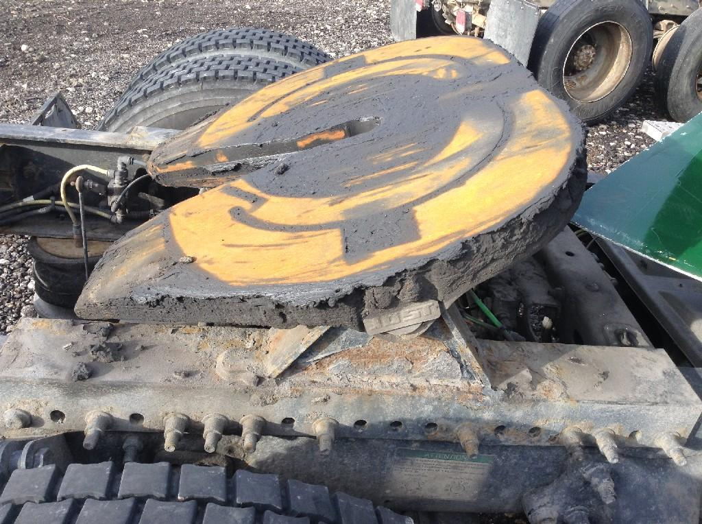 Used Fifth Wheel for 2010 STERLING A9513 350.00 for sale-57274271