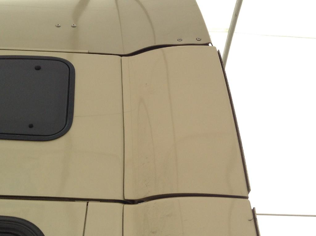 Used Fairing for 2003 KENWORTH T2000 125.00 for sale-57229081