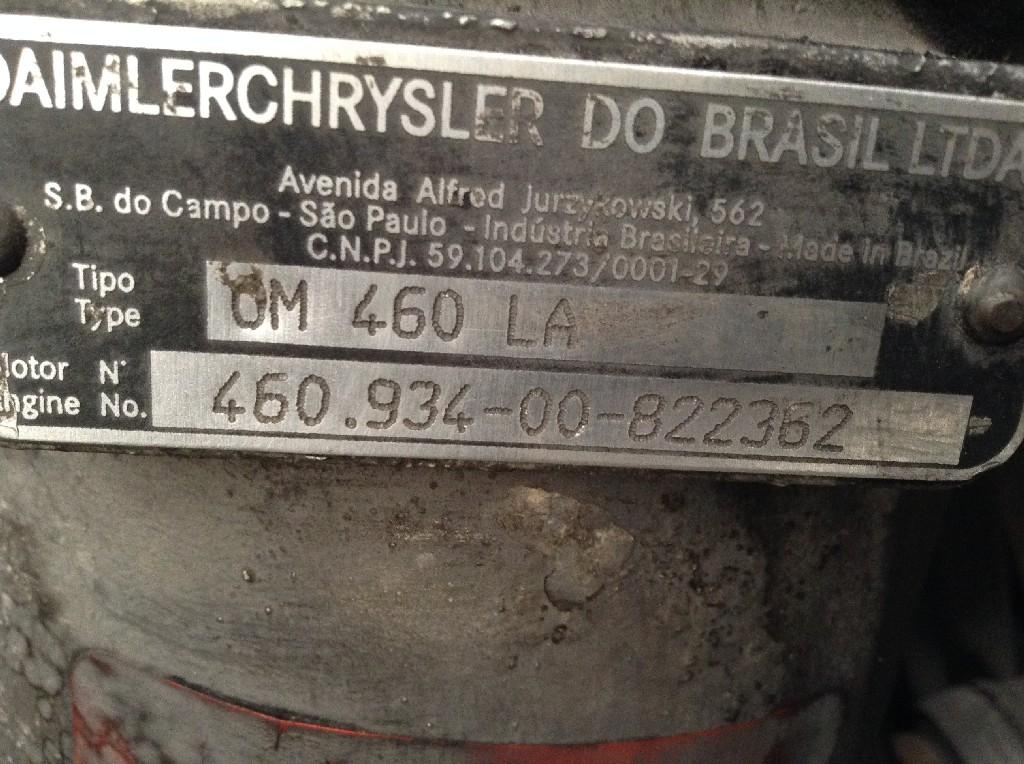 Used Engine Assembly for 2006 STERLING A9513 5500.00 for sale-57198041