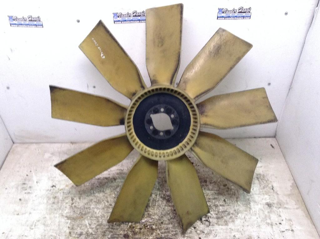 Used Fan Blade for 2000 FREIGHTLINER CLASSIC XL 150.00 for sale-57236261