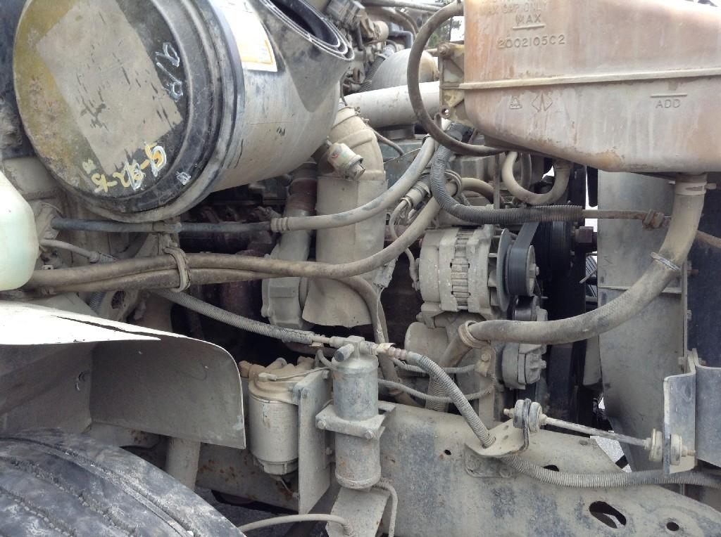 Used Engine Assembly for 1999 INTERNATIONAL 4700 4500.00 for sale-57191581