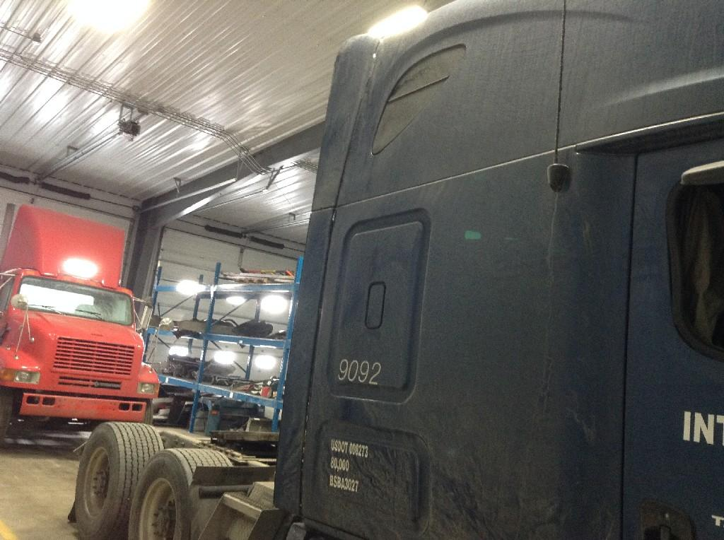 Used Fairing for 2011 FREIGHTLINER CASCADIA 450.00 for sale-57232771
