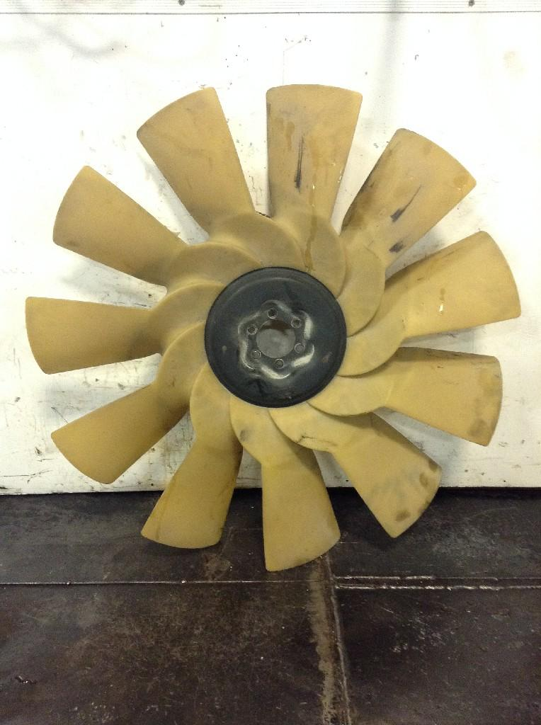Used Fan Blade for 2010  100.00 for sale-57241291