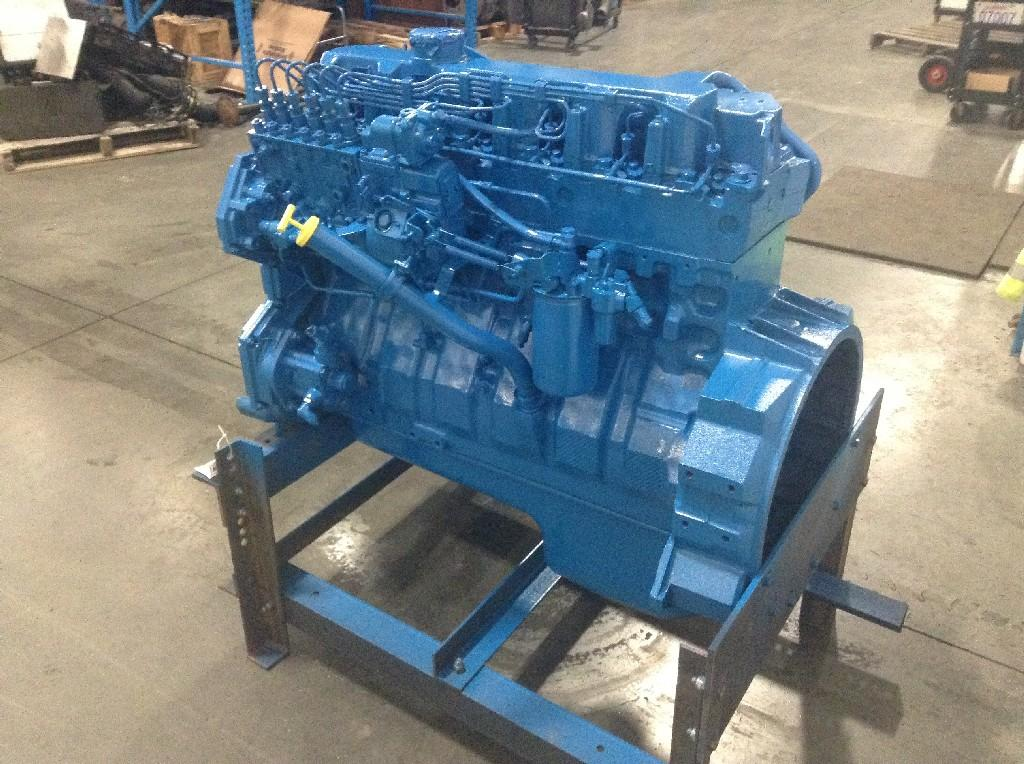 Used Engine Assembly for 1997 INTERNATIONAL 4700 3000.00 for sale-57191301