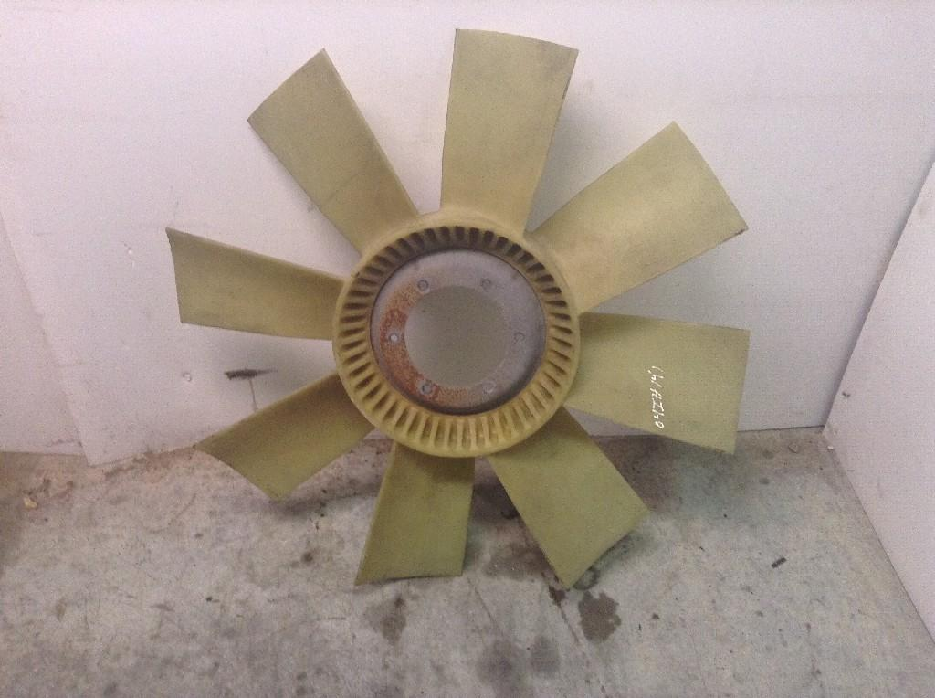 Used Fan Blade for 2004 INTERNATIONAL 4300 125.00 for sale-57237361