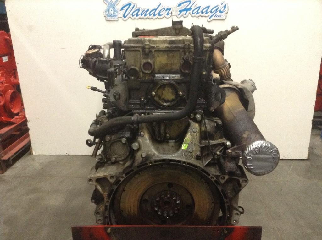 Used Engine Assembly for 2009 FREIGHTLINER CASCADIA 14000.00 for sale-57202231