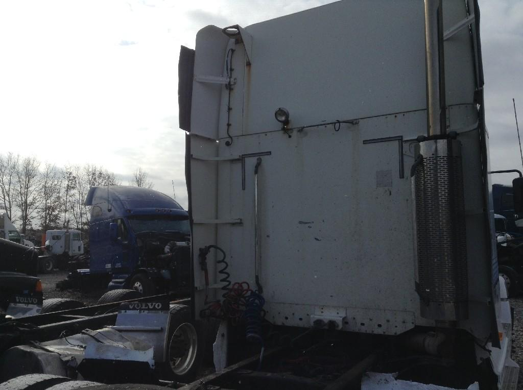 Used Fairing for 2002 FREIGHTLINER C120 CENTURY 175.00 for sale-57219931