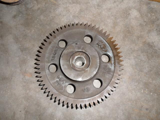 Used Engine Gear for 2004 INTERNATIONAL 9200 75.00 for sale-57204641