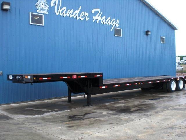 2018 Other 48' DROP DECK for sale-55821211