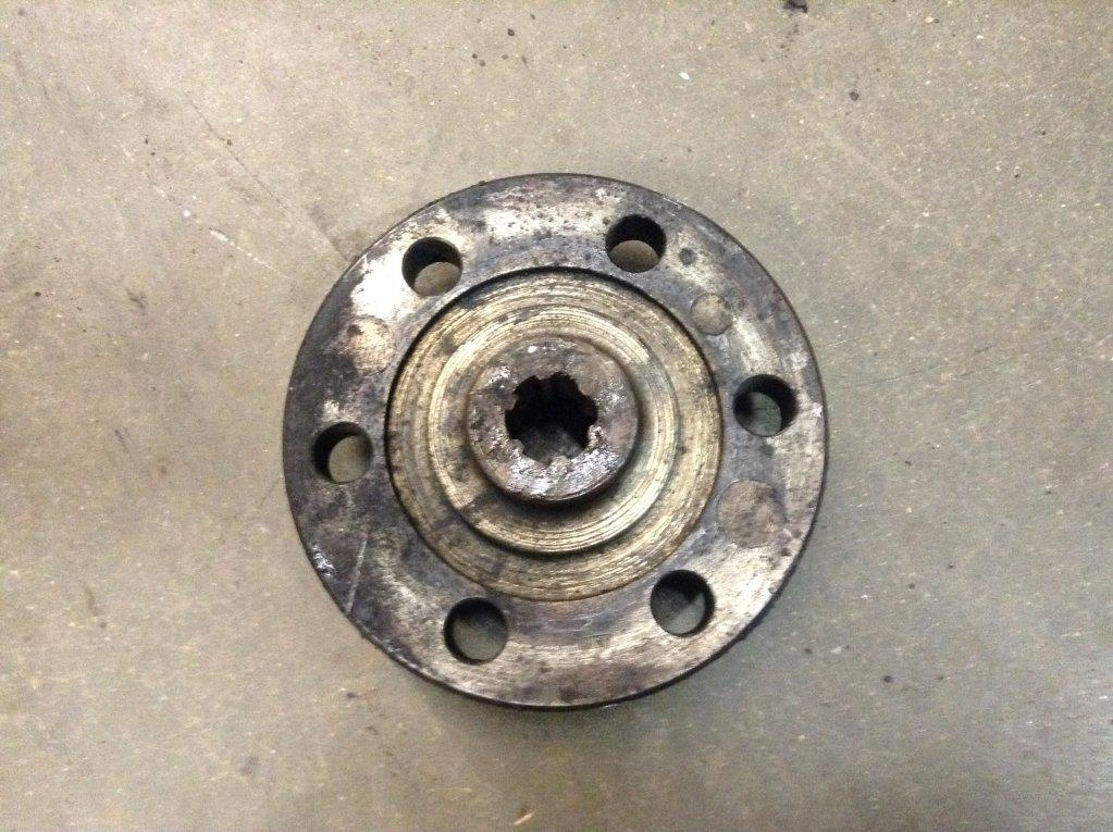 Used Flywheel for 1961 GALION 118-H 300.00 for sale-57276311