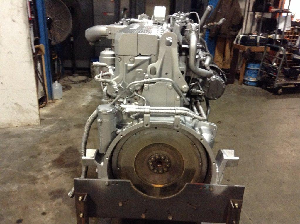 Used Engine Assembly for 2007 STERLING A9513 5500.00 for sale-57194751