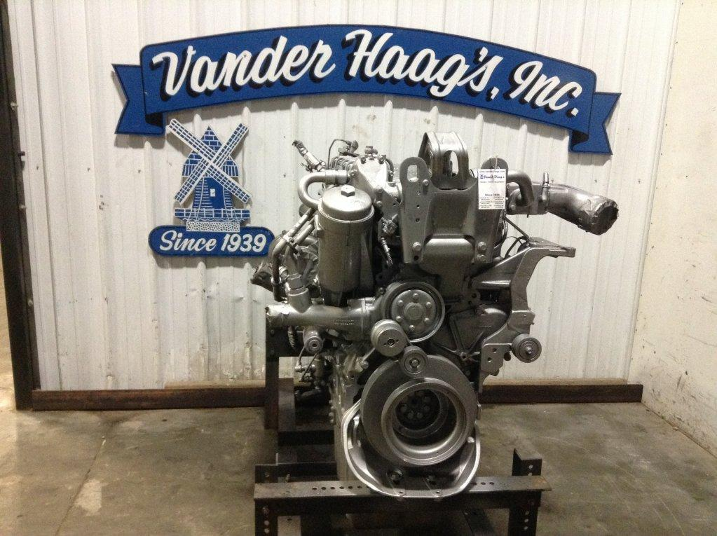 Used Engine Assembly for 2007 STERLING A9513 5500.00 for sale-57194761