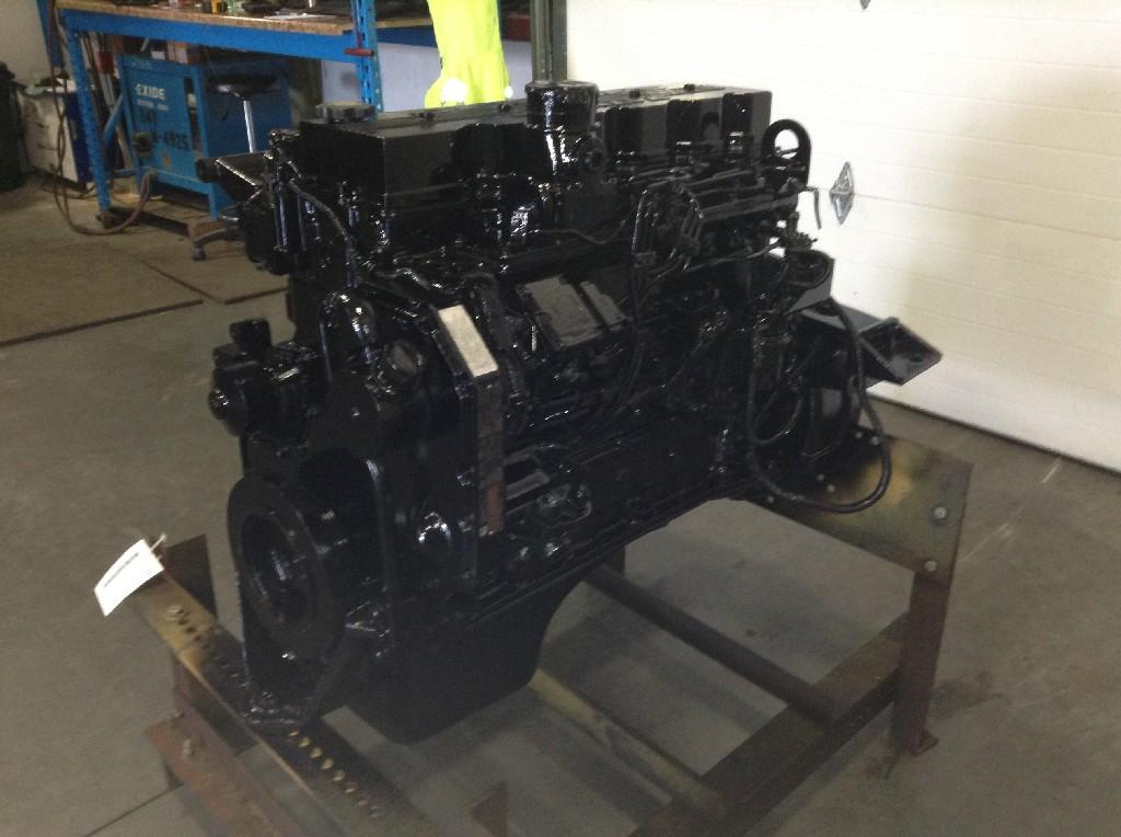 Used Engine Assembly for 2000 FREIGHTLINER MT 6000.00 for sale-57191291