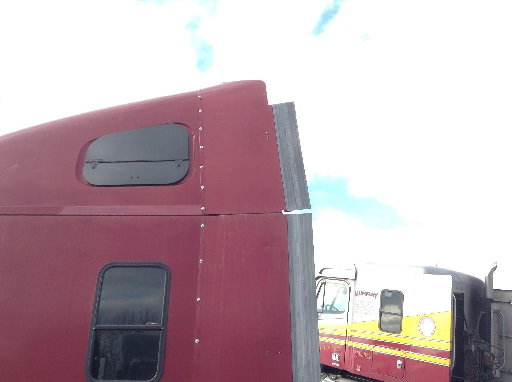 Used Fairing for 2009 FREIGHTLINER C120 CENTURY 100.00 for sale-57229191