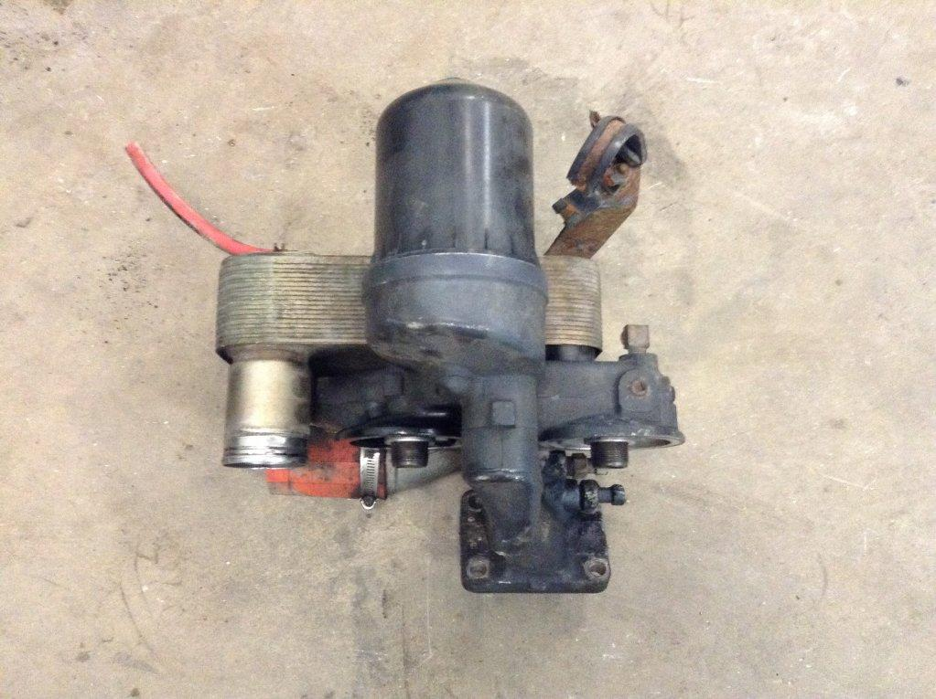 Used Engine Oil Cooler for 2000 MACK 300.00 for sale-57208101
