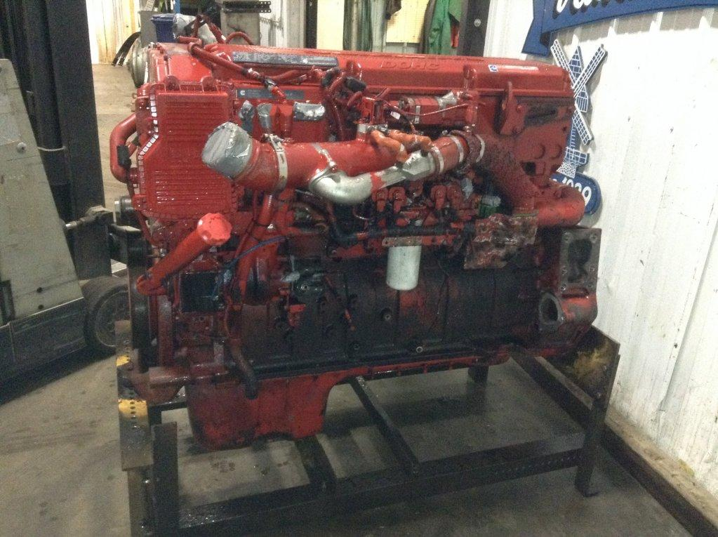Used Engine Assembly for 2008 VOLVO VNL 8595.00 for sale-57195571