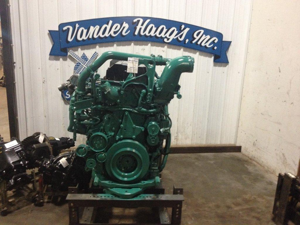 Used Engine Assembly for 2012 VOLVO VNL 9500.00 for sale-57197031