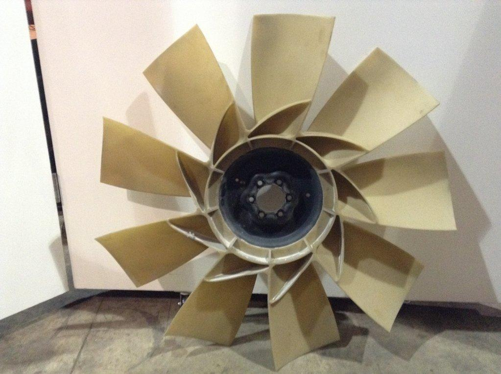 Used Fan Blade for 2012 FREIGHTLINER CASCADIA 150.00 for sale-57241631