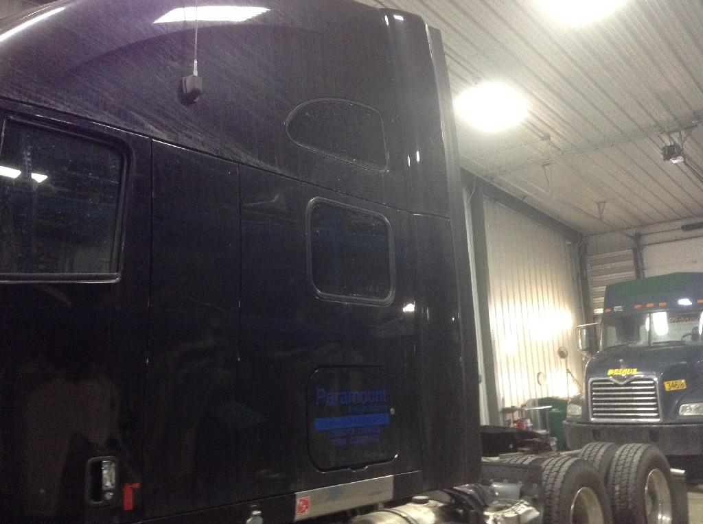 Used Fairing for 2012 KENWORTH T700 400.00 for sale-57232811