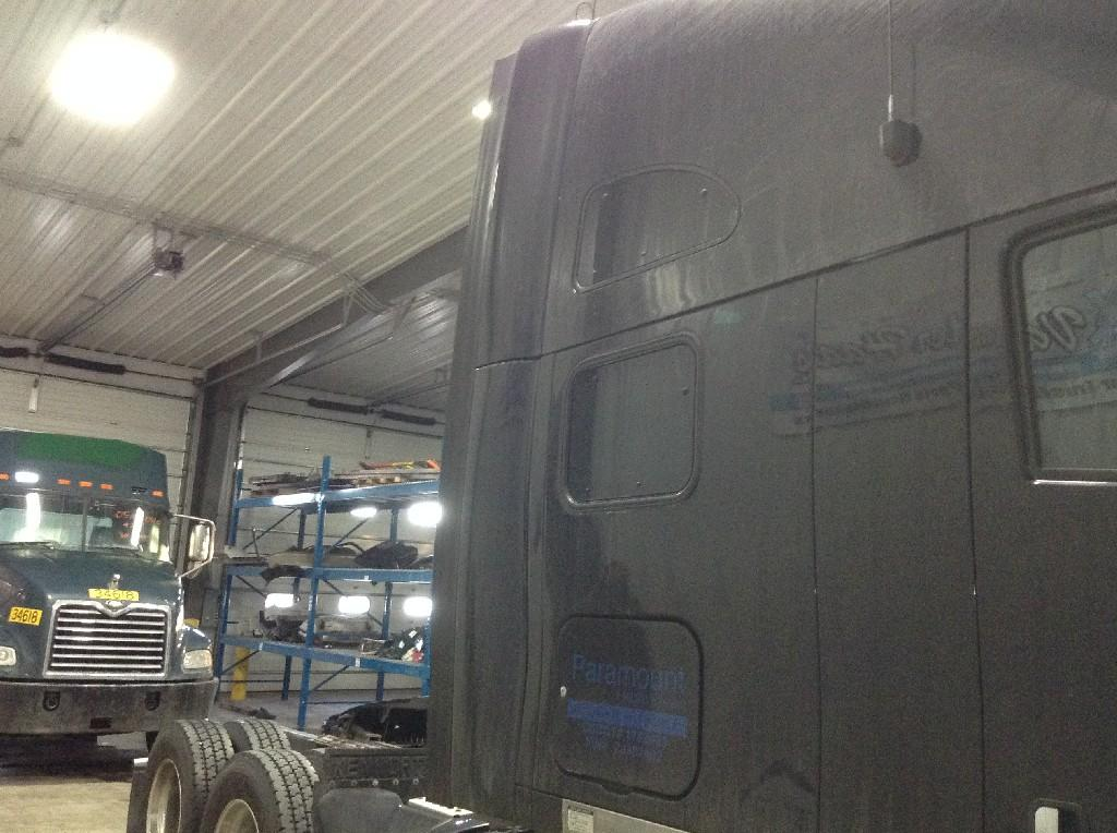 Used Fairing for 2012 KENWORTH T700 400.00 for sale-57232821