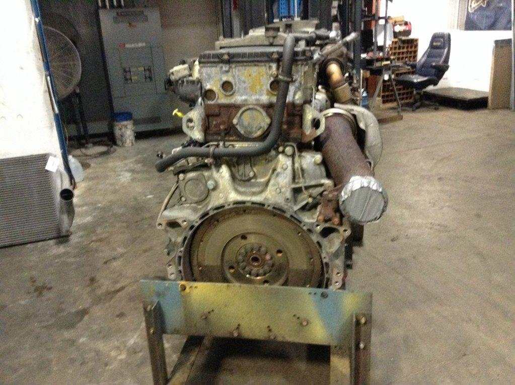 Used Engine Assembly for 2010 FREIGHTLINER CASCADIA 15000.00 for sale-57202241