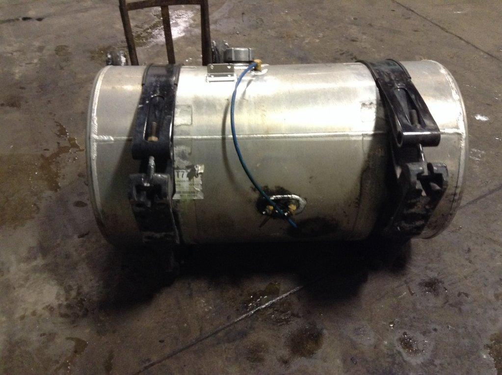 Used Fuel Tank for 2013 FREIGHTLINER CASCADIA 650.00 for sale-57280141