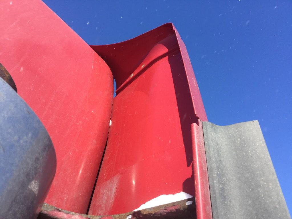 Used Fairing for 2000 KENWORTH T600 100.00 for sale-57229241