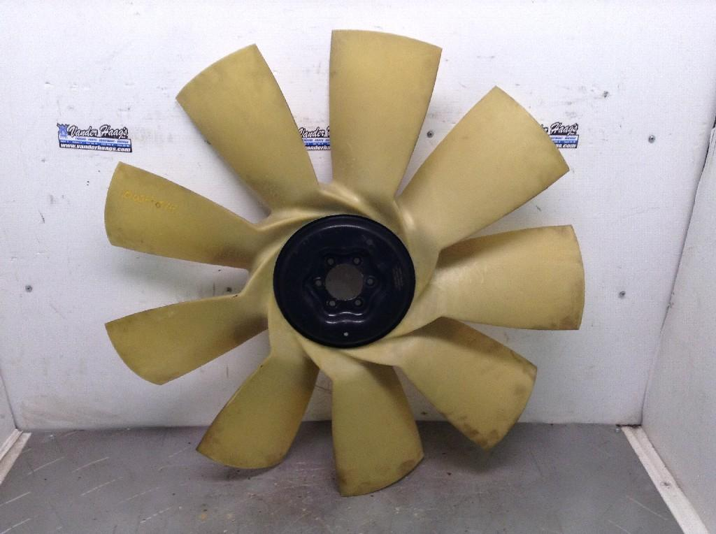 Used Fan Blade for 2010 FREIGHTLINER CASCADIA 125.00 for sale-57239651