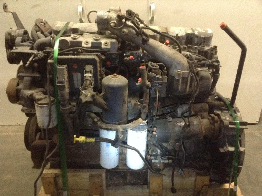 Used Engine Assembly for 2004 MACK CX VISION 3500.00 for sale-57194071