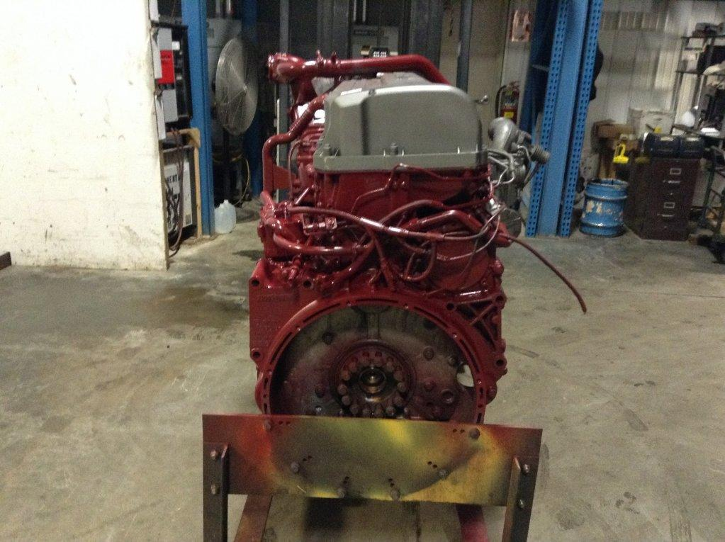 Used Engine Assembly for 2011 MACK CXU613 11500.00 for sale-57197871
