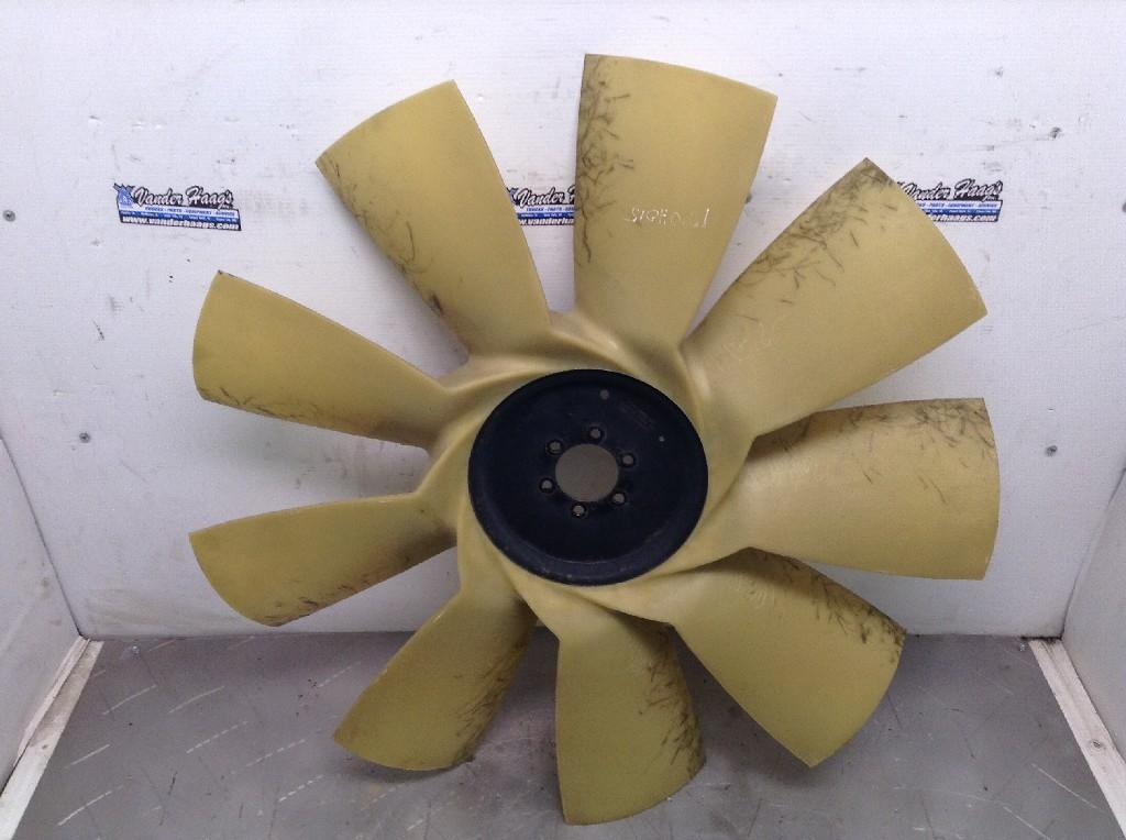 Used Fan Blade for 2010 FREIGHTLINER CASCADIA 125.00 for sale-57237261