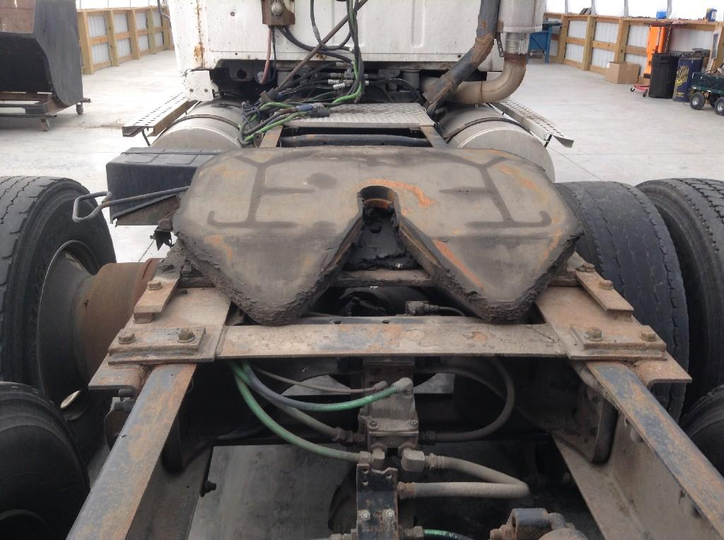 Used Fifth Wheel for 1997 Ford AT9513 450.00 for sale-57265301