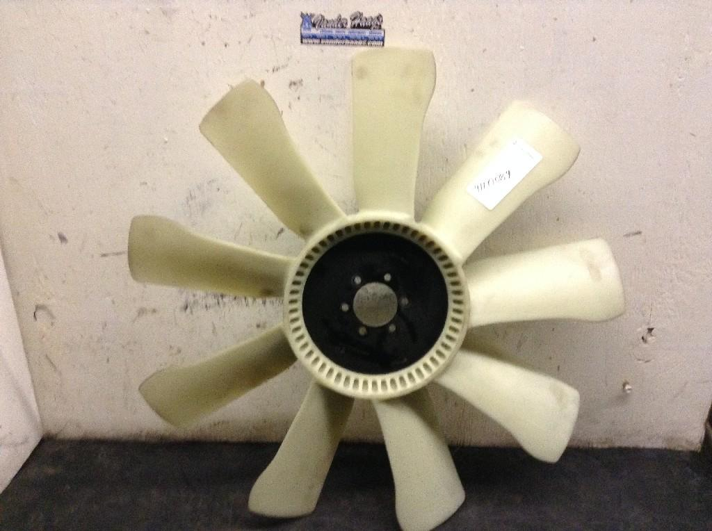 Used Fan Blade for 1997 Ford AT9513 100.00 for sale-57239661