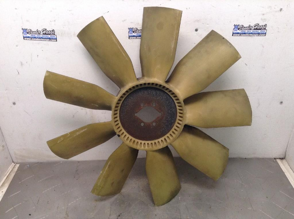 Used Fan Blade for 2000 FREIGHTLINER FLD120 100.00 for sale-57238511