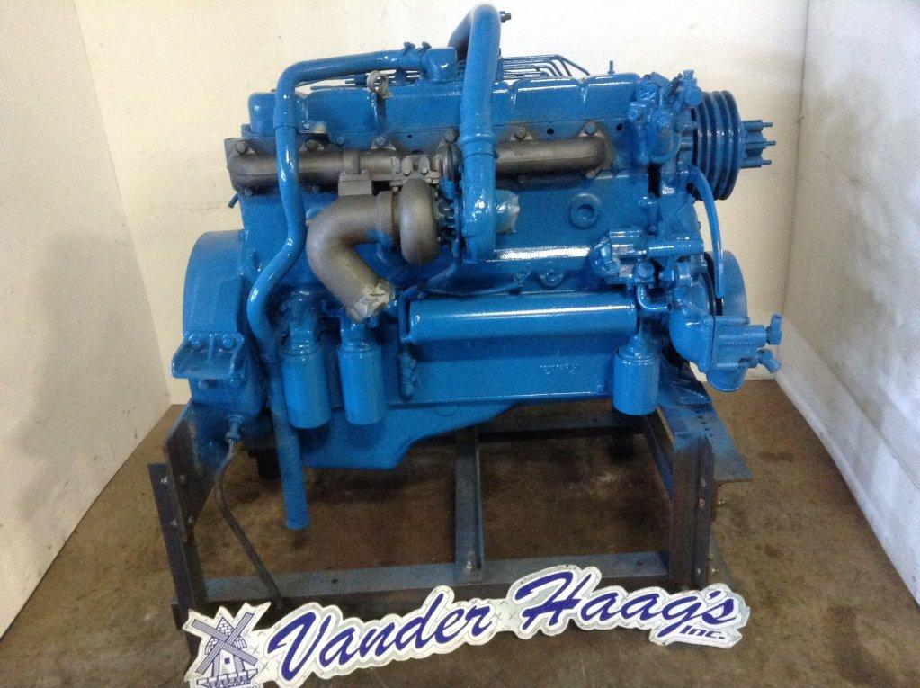 Used Engine Assembly for 1989 INTERNATIONAL S1800 2250.00 for sale-57191461