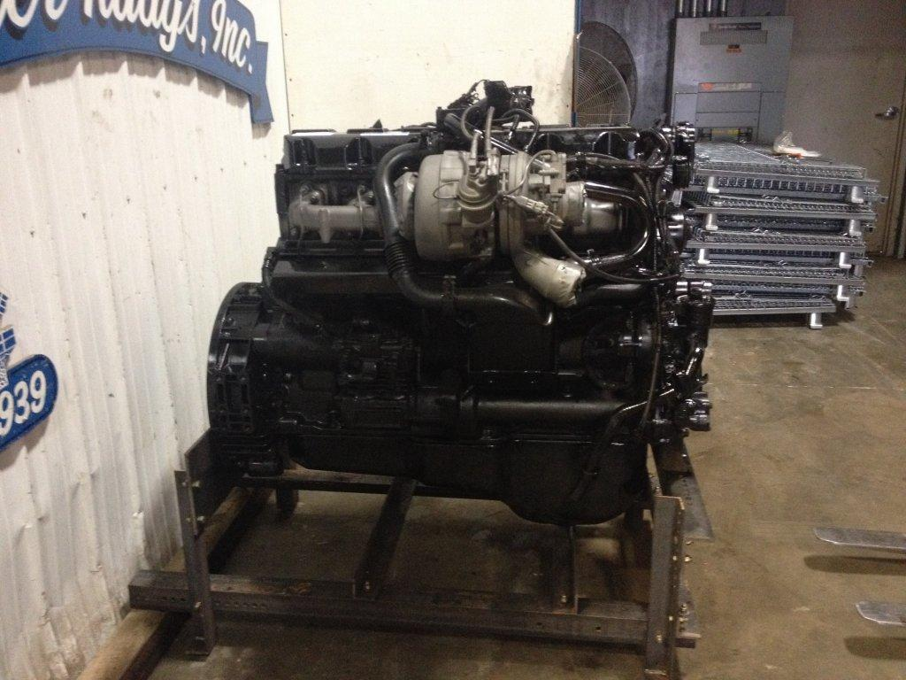 Used Engine Assembly for 2005 MACK CX  VISION 5750.00 for sale-57193351