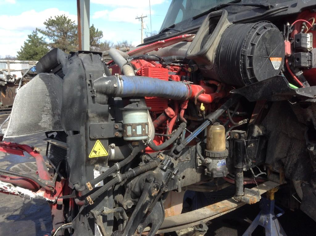 Used Engine Assembly for 2009 INTERNATIONAL PROSTAR 8595.00 for sale-57198131