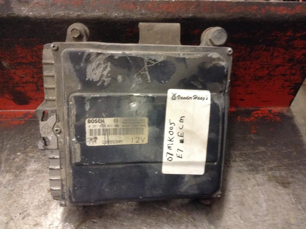 Used Engine Control Module (ECM) for 2007 MACK GRANITE 1000.00 for sale-57203591