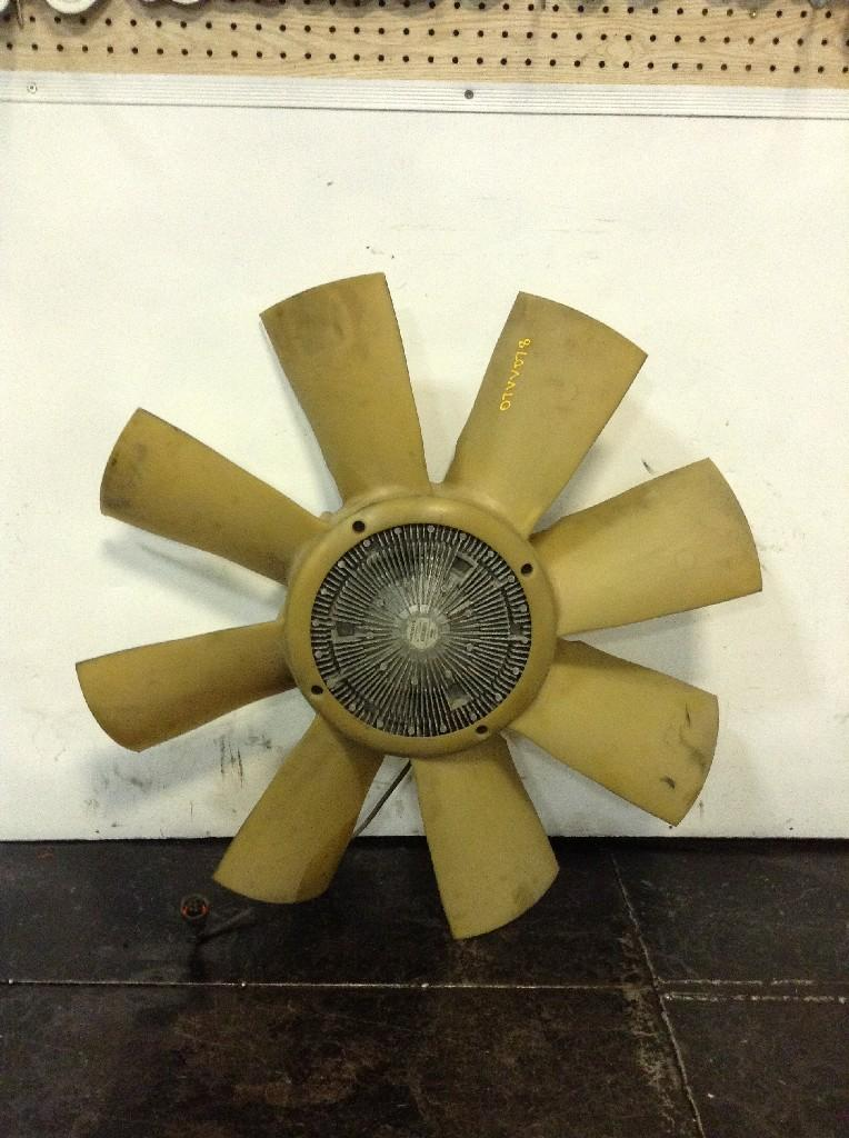 Used Fan Blade for 2007 VOLVO VNL 175.00 for sale-57236401