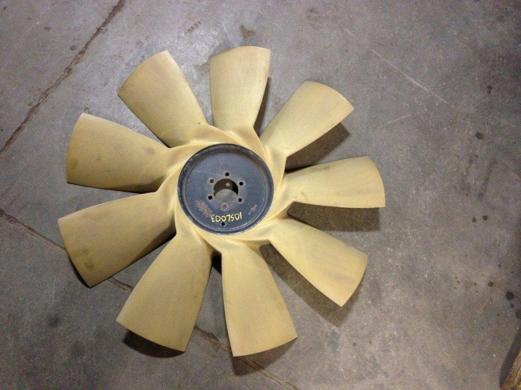 Used Fan Blade for 2010 STERLING A9513 75.00 for sale-57236411